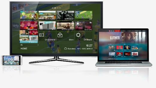 Приложение spb tv на компьютер