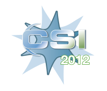 CSI Awards 2012